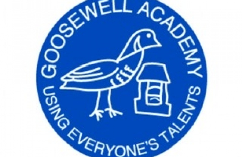 Goosewell