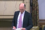 Thumbnail for Debate in Parliament - Ivybridge Community College: Exam Pressure