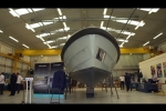 Embedded thumbnail for Video from launch of Thales UK Maritime Centre in Plymstock